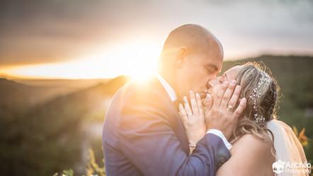 Mariage en Ardèche : Labeaume - Salle du Récatadou - Elody & Joffrey