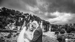 Mariage Ardeche Labeaume Wedding