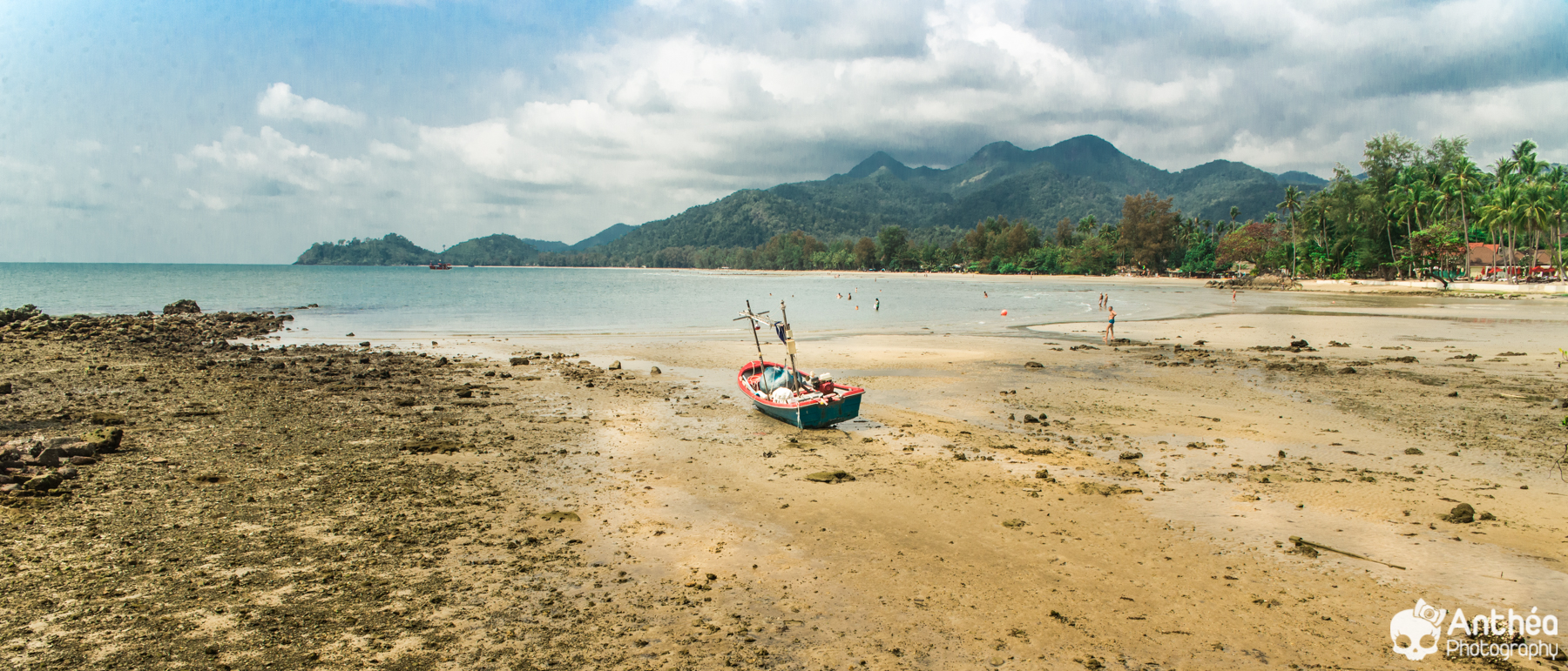 Thaïlande - Thailand - Koh Chang