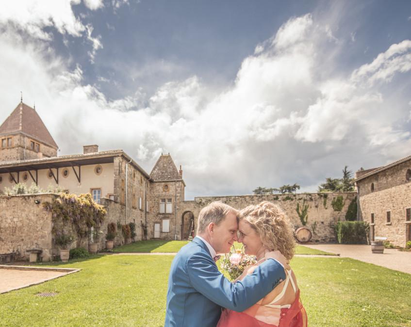 Château de la Gallée - Mariage _ Anthéa Photography - E&C - 2018_-32