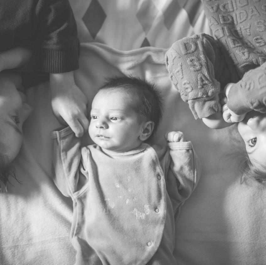 photographe à domicile maternité 69