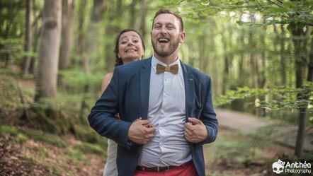 Mariage Champêtre à la maison - Boho dans le Pilat - French Boho Wedding - [ Julie & Romain ] -