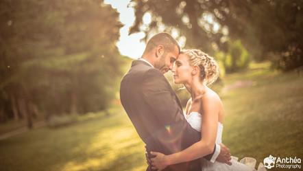 Mariage au Domaine des Cèdres - Villebois - Camille & Aurélien