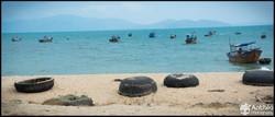 pêcheur vietnam