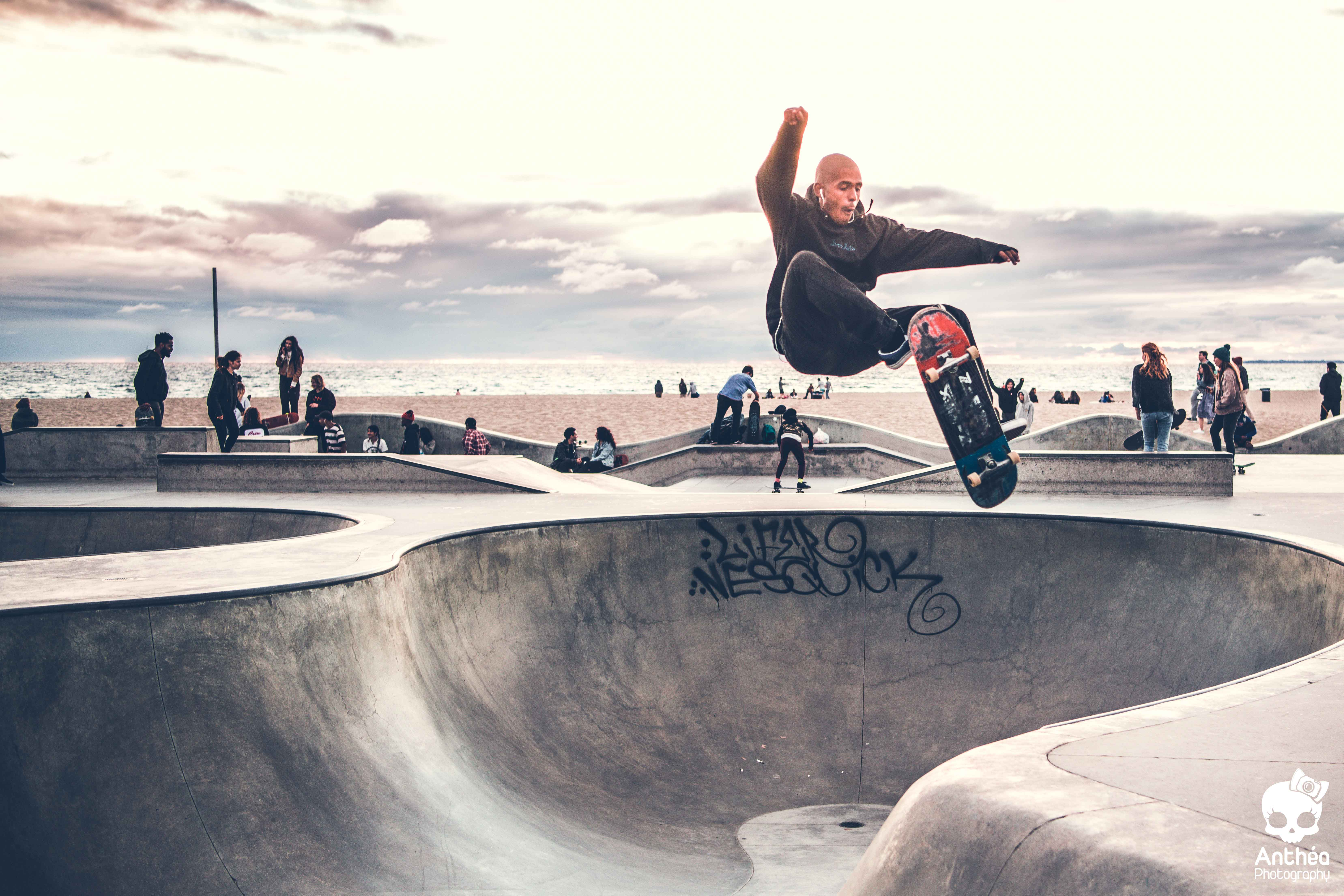 Skate_Venice_Beach_by_Anthea_Photography