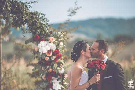 Mariage au Domaine des Grands Cèdres - Valérie & Christophe