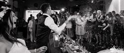 Soirée mariage roanne champagne