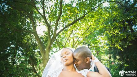 Mariage Martinique - Photographe Martinique - Flamant Rose -