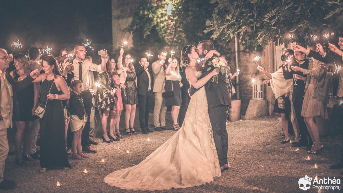 Mariage Manoir de Tourieux