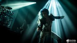 Arch Enemy St Etienne Le Fil