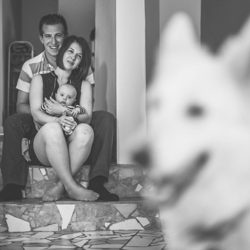 photographe famille bébé vienne