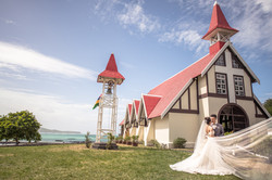 wedding destination mauritius ile