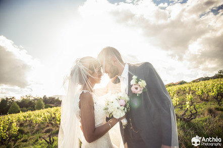 Mariage au Château des Broyers - La Chapelle de Guinchay -  Jamila & Vladimir
