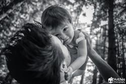 photographe enfant rive de gier