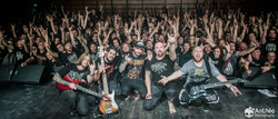 Benighted Band Official Anthéa Photo