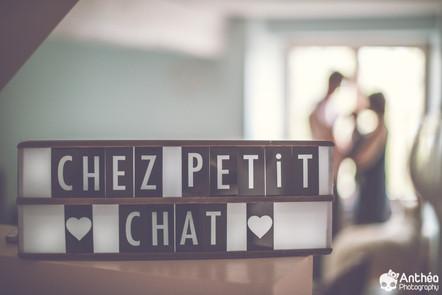 Séance Photo Vienne - Chez Petit Chat