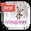 Thumbnail: REIMAGIMON PDF
