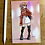 "Thumbnail: ""Casual Anime Girls"" S3 4x6 Prints"
