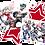 "Thumbnail: ""Persona 5 Team A & B"" 11x17 Bundle"