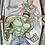 "Thumbnail: ""Hulk x Thor"" Original"