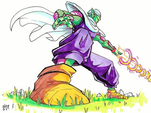 """""""Piccolo"""" Original"""