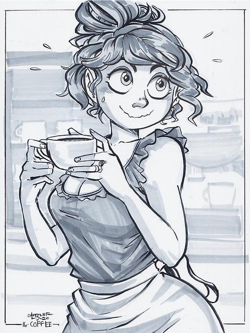 """""""Coffee"""" Original"""
