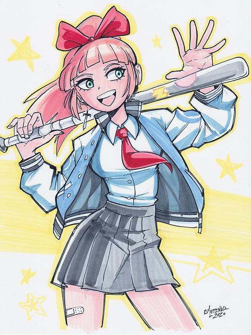 """""""Kyoko"""" Original"""