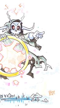 01 - Misfit