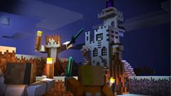 Minecraft 3D Art