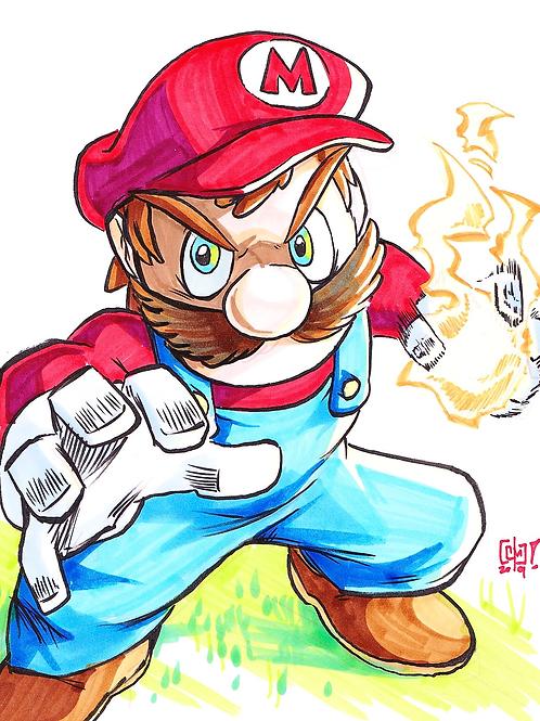 """""""Mario"""" Original"""