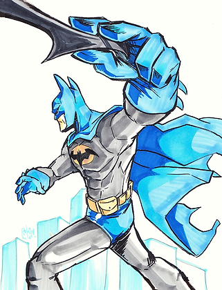 """Batman"" Original"