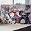 """Thumbnail: """"Persona 5 Team A"""" 11x17"""" Print"""