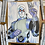 "Thumbnail: ""Mr Freeze"" 8.5x11 Print"