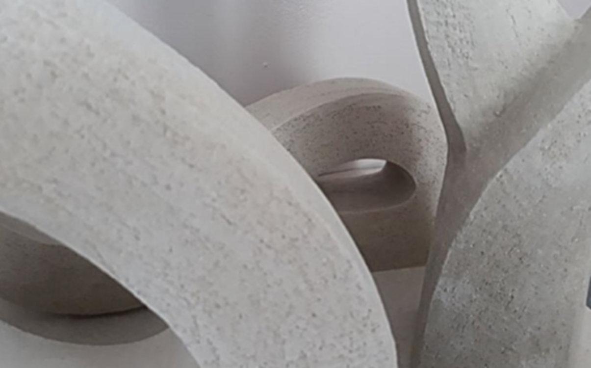 atelier confiné CATeF sculpture