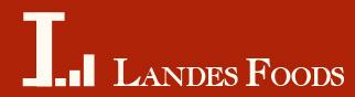 Landes Food
