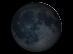 Rituals for the New Moon