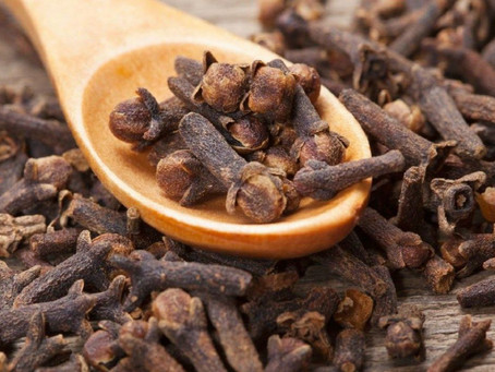 Cloves are the strongest antioxidants in your home's spice cabinet - recipes