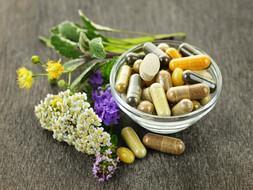 Vitamins, hormones & other short health facts