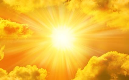 Magic of the Sun