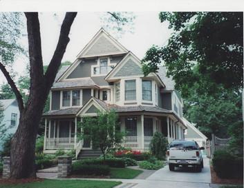 Birmingham New Home