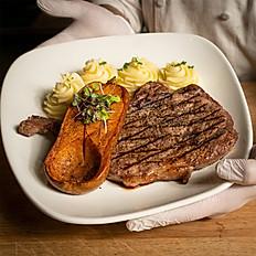 16oz Split Bone Cowboy Steak