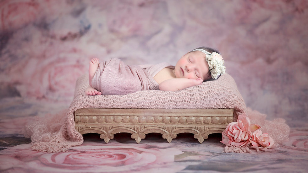Payment // Newborn Session Payment