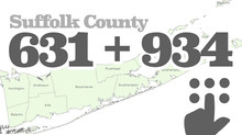 What you need to now about the new Suffolk area code.