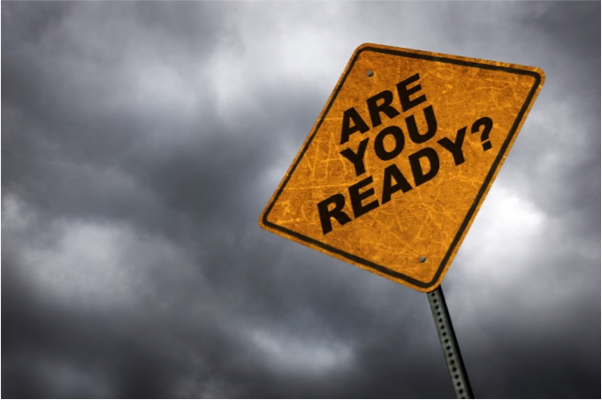 What Management can do to be prepared for a Crisis Situation.
