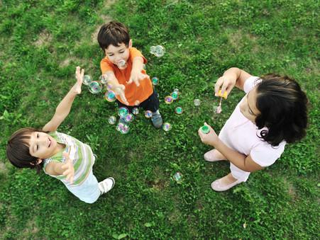 Jaký vliv může mít znečištěný vzduch na zdraví našich dětí?