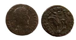 Roman Empire-Constans