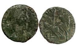 Roman Empire-Constantius II