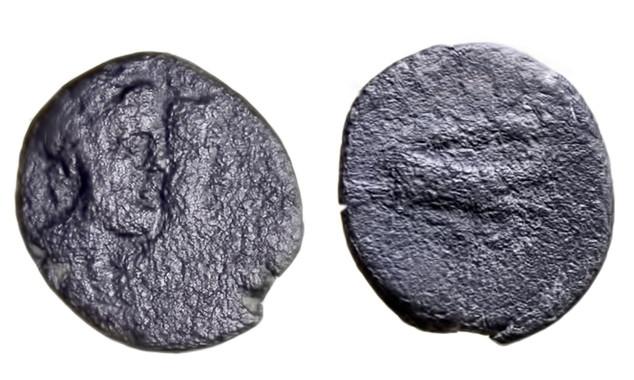 Phoenicia, Arados