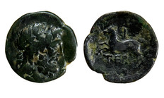 Termesso Major Pisdia