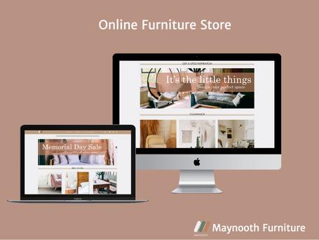 Maynooth Furniture
